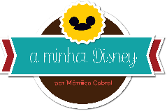 A MINHA DISNEY
